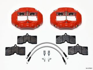CALIPER REPLACEMENT FRONT KIT VETTE 65-82
