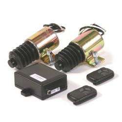 Remote Entry and Door Actuator Kit