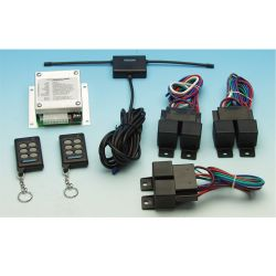 Dakota Digital Remote Kits