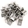 Stainless Steel Line Clamps