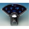 55-56 Chevy Digital Gauge Set
