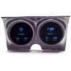 67-68 Camaro Digital Gauge Set