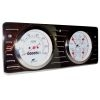 40-47 Ford Truck Dash Panel