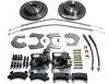 Rear Disc Brake Kit w/ GM Calipers