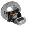 Rear Disc Brake Kit