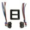 Spal Custom Power Window Switch Kit