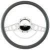 Billet Specialties Classic Steering Wheel