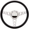 Billet Specialties Outlaw Steering Wheel