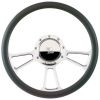 Billet Specialties Vintec Steering Wheel