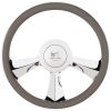 Billet Specialties Rival Steering Wheel