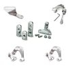 Lokar Throttle/Kickdown Cable Brackets